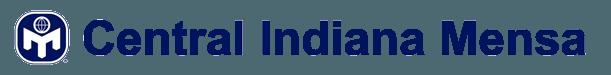 Central Indiana Mensa Logo